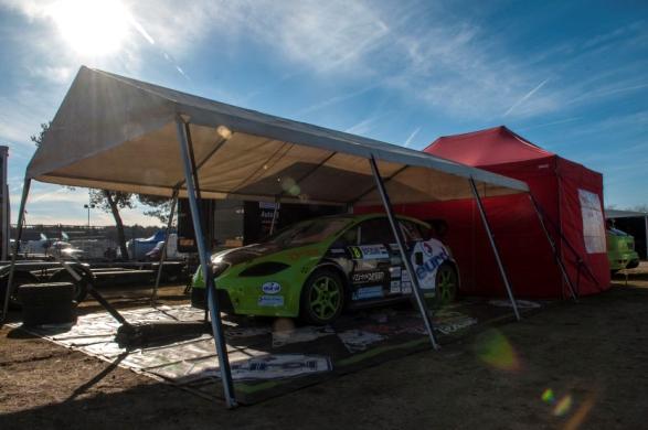 Ron Snoeck Racing Team, op naar opnieuw een podium op het Duivelsbergcircuit!